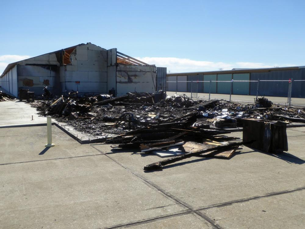 3226-What\'s Left of the Hangar That Burned July 15.jpg