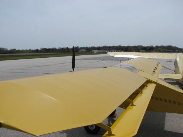 Avid project on barnstormers - For Sale and wanted, you got